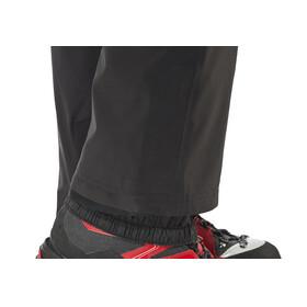 Salomon Iceglory - Pantalones de Trekking Mujer - negro